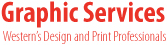 Graphic Services - Western's Design and Print Professionals